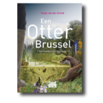 een otter in brussel