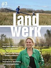 cover Landwerk nummer 3-2017