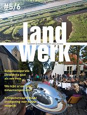 cover Landwerk nummer 5-6-2017