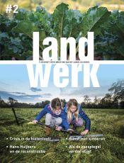 Tijdschrift Landwerk, juni 2019