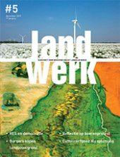 Tijdschrift Landwerk, december 2019
